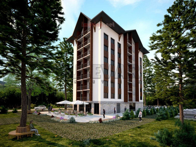 Morizon WP ogłoszenia   Mieszkanie na sprzedaż, 38 m²   8636
