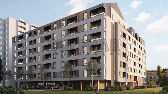 Morizon WP ogłoszenia   Mieszkanie na sprzedaż, 38 m²   8859