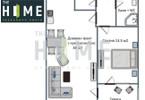 Morizon WP ogłoszenia   Mieszkanie na sprzedaż, 67 m²   7833
