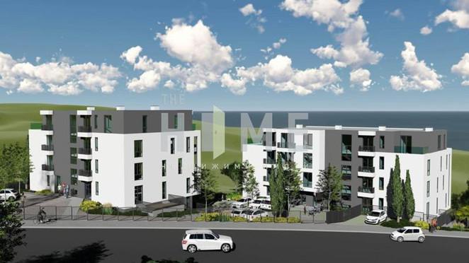 Morizon WP ogłoszenia   Mieszkanie na sprzedaż, 91 m²   9420