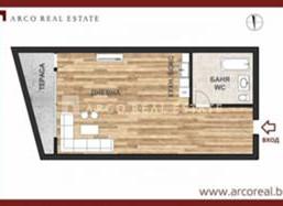 Morizon WP ogłoszenia   Kawalerka na sprzedaż, 40 m²   4494