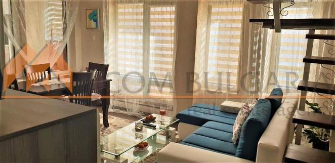 Morizon WP ogłoszenia   Mieszkanie na sprzedaż, 123 m²   3623