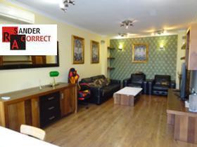 Mieszkanie do wynajęcia, Bułgaria София/sofia, 110 m²