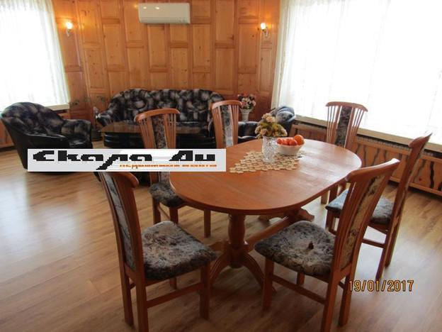 Morizon WP ogłoszenia   Mieszkanie na sprzedaż, 160 m²   4699
