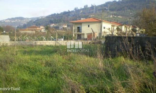 Działka na sprzedaż <span>Portugalia, Freigil E Miomães, Viseu</span>