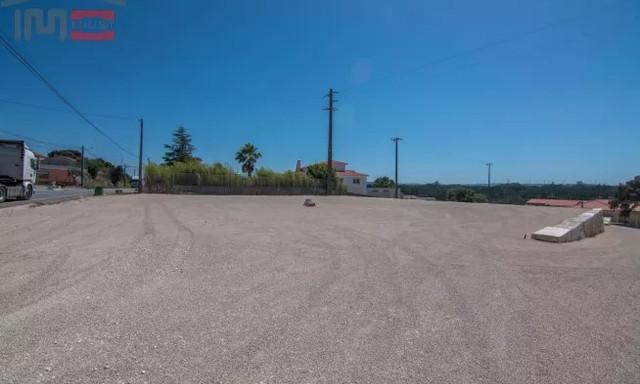 Działka do wynajęcia <span>Portugalia, Santa Catarina Da Serra E Chainça, Leiria</span>