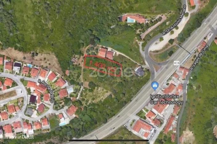 Działka na sprzedaż, Portugalia Santa Clara E Castelo Viegas, 1450 m²   Morizon.pl   6000