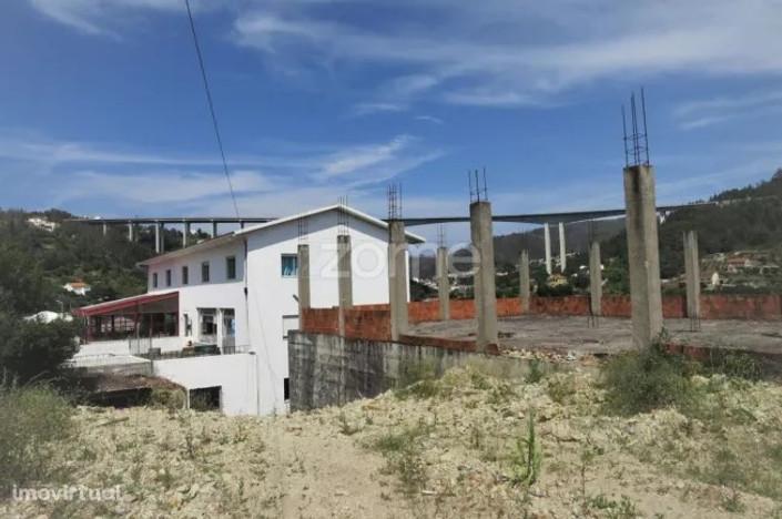 Działka na sprzedaż, Portugalia Ceira, 539 m² | Morizon.pl | 6106