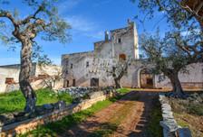 Działka na sprzedaż, Włochy Castellana Grotte, 1300 m²