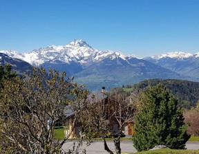 Mieszkanie na sprzedaż, Szwajcaria Gryon, 84 m²