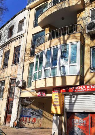 Mieszkanie na sprzedaż, Bułgaria Варна/varna, 46 m² | Morizon.pl | 9007