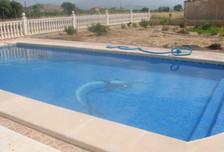 Dom na sprzedaż, Hiszpania Aspe, 220 m²