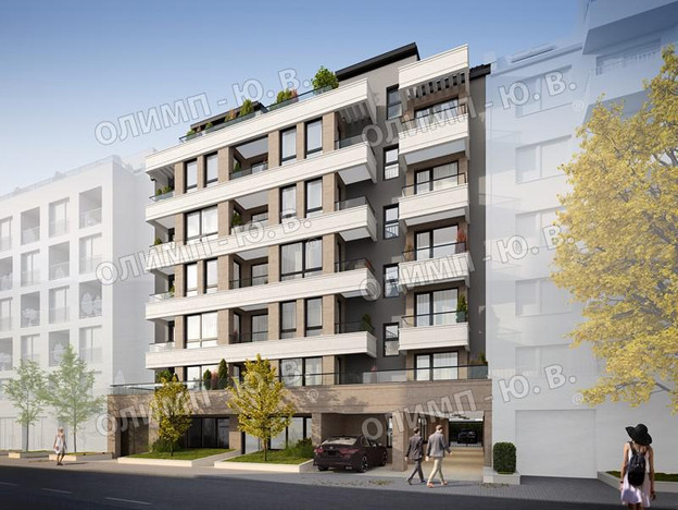 Morizon WP ogłoszenia | Mieszkanie na sprzedaż, 121 m² | 1159