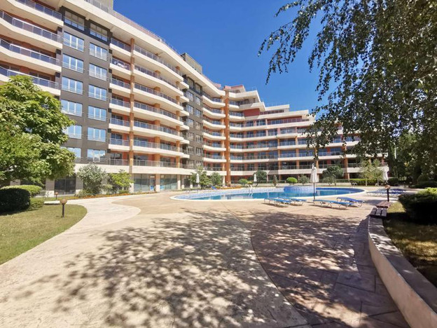 Mieszkanie na sprzedaż, Bułgaria Бургас/burgas, 163 m² | Morizon.pl | 1479