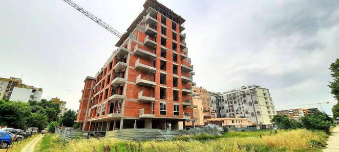 Morizon WP ogłoszenia   Mieszkanie na sprzedaż, 121 m²   7837
